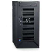 Server DELL PowerEdge T20, Procesor Intel® Xeon® E3-1225 v3, 2xHDD RAID 1, 1xSSD
