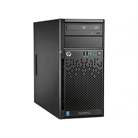 SERVER HP PROLIANT ML10 V2